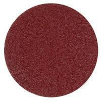 Шлифовальный круг без отверстий 125мм P80 (10шт)
