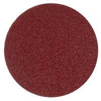 Шлифовальный круг без отверстий 125мм P100 (10шт)