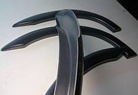 Накладки на арки колес для ВАЗ 2108 - 2114