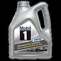 Масло моторное Mobil 1 Rally Formula 5W-50 4 литра