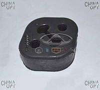 Резинка глушителя (ромб) Chery M12 [HB] M11-1200019 Китай [оригинал]