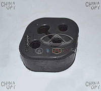 Резинка глушителя, ромб, Chery M12 [HB], Original