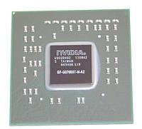 Микросхема NVIDIA GF-GO7600T-N-A2 GeForce Go7600 (аналог GF-GO7600-N-A2) видеочип для ноутбука