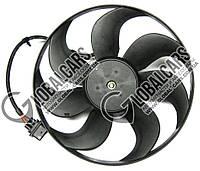 Вентилятор радиатора Audi A3 TT