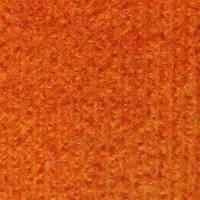 Выставочный ковролин оранж Expocarpet 601 2м, Киев
