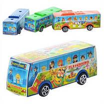 Детский автобус А339-4