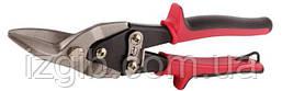 Ножницы по металлу левые 250мм CrMo ULTRA