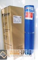 TM SLAVIAN SAM-PANZER-300B (125/1) армирующая фасадная стеклосетка 300г/м2, рулон 1,0х25м , рул.