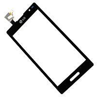 Touch LG P760/P765 L9 BLACK