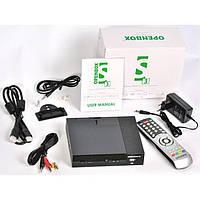 Ресивер спутникового вещания Openbox S3 Mini HD