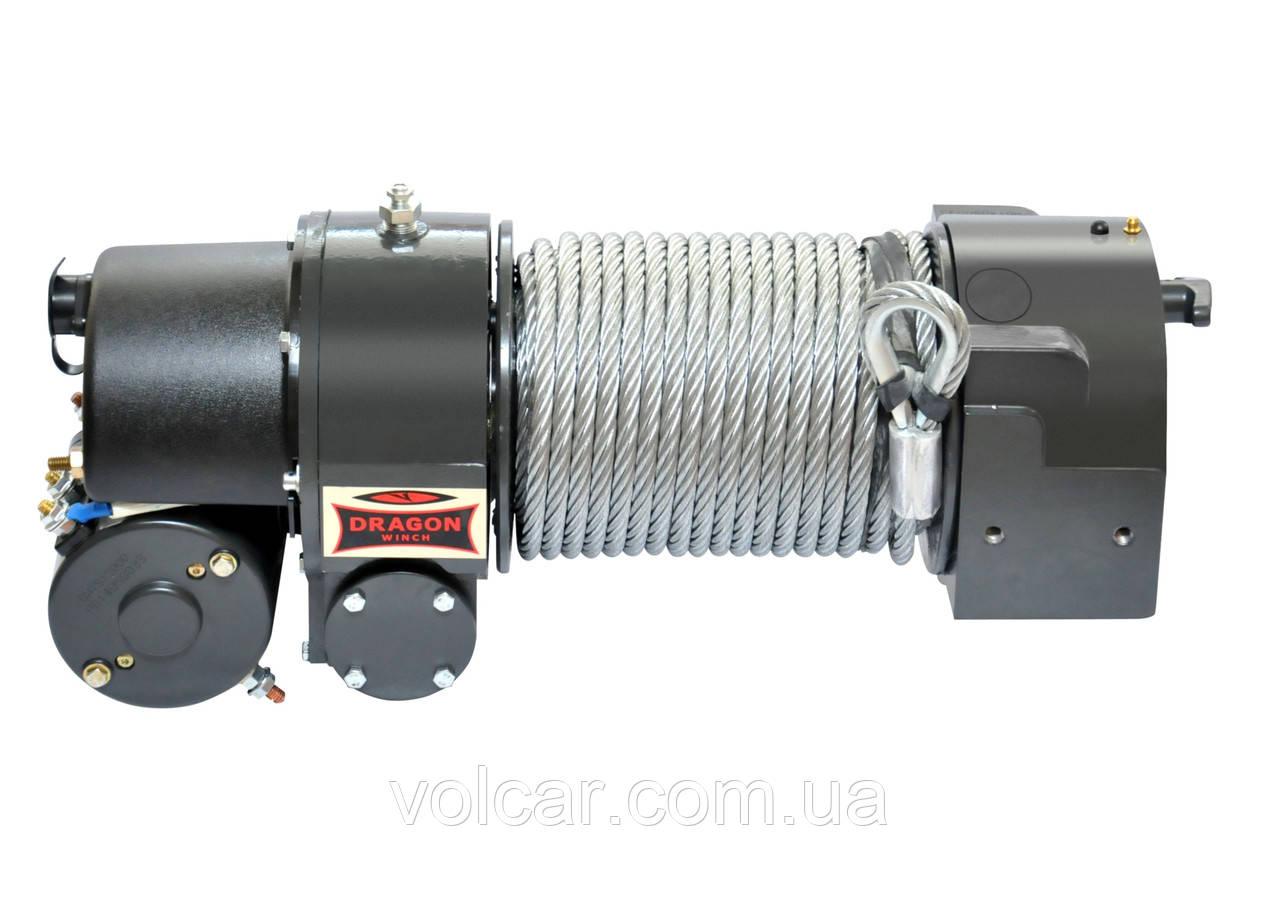 Автомобильная Лебедка Dragon Winch DWTS 12000 HD
