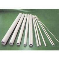 Трубки керамические муллитокремнеземистые МКР 6,0х4,0 мм