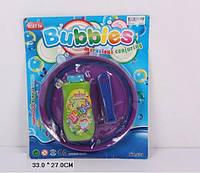 Мыльные пузыри арт.621