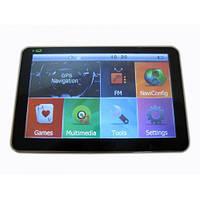 Навигатор GPS 5009 5 дюмов, 800 MHz, 128 Mb DDR, 4 Gb
