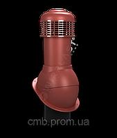 Вентилятор покрівельний Wirplast K66 DN150. Профнастил/бітумна черепиця.
