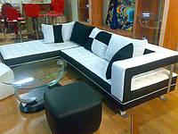 Угловой диван Domino
