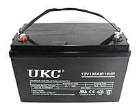 Аккумулятор Автомобильный 12v 100A UKC