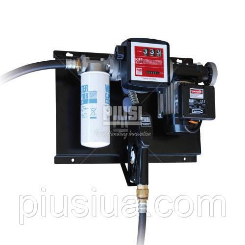 Заправочный модуль ST E 120 K33 A120 + Water Captor + донный фильтр