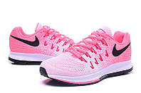 Женские кроссовки Nike Air Zoom Pegasus 33 white-pink