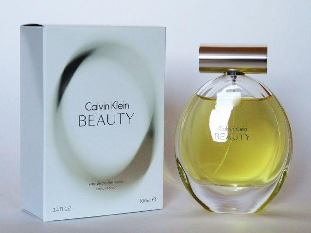 Жіночі парфуми CALVIN KLEIN BEAUTY 100ML (Парфумерна вода)