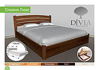 Кровать двуспальная Оливия Люкс с механизмом