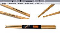 Барабанные палочки Rohema Traditional Tango H