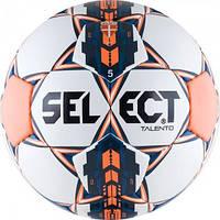 Мяч для футзала Select CORD TOLENTO NFHS №4 PU ST-28