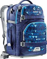 Оригинальный рюкзак для школьников DEUTER Strike 30L 3830016 3042 цвет синий
