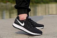 Женские кроссовки Nike Air Zoom Pegasus 33 black, фото 1