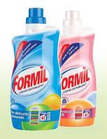 Немецкий гель для стирки Formil 1,5 л без фосфатов
