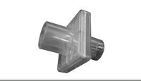 Фильтр для инсуффляции, Conus 15 мм