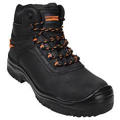 Ботинки рабочие, степень защиты S3, 100% без металла OPAL High