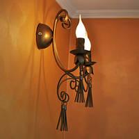 Декоративная отделка квартиры материалами Spiver г. Житомир, компания «ГрандСервис-Групп»