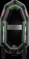 Гребная ПВХ лодка Vulkan V215 LPT(ps)
