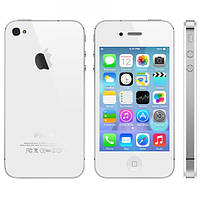 Apple iPhone 4S 32GB (White) (Refurbished)
