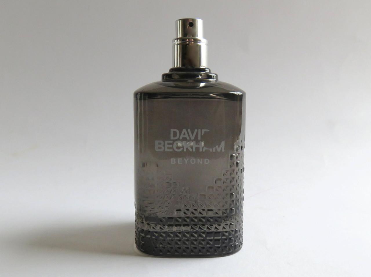 духи мужские David Beckham Beyond 90ml цена 1 740 грн купить в