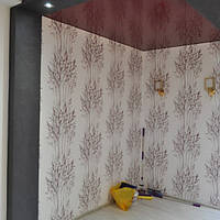 Ремонт комнаты «под ключ» г. Житомир, компания «ГрандСервис-Групп», фото 1