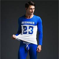 Стильная домашняя одежда Seeinner - №1914