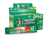 """Удобрение в стиках """"Чистый лист""""  для комнатных растений, 100г"""