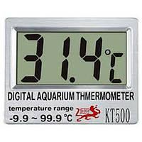 Аквариумный наружный термометр КТ-500, фото 1