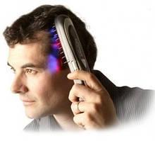 Лазерна гребінець Power Grow Comb– система для стимуляції росту волосся