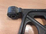 Samand - передний сайлентблок переднего рычага, фото 4