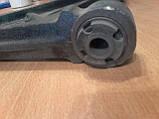 Samand - передний сайлентблок переднего рычага, фото 5