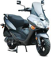 Скутер, мотороллер Spark SP150S-23