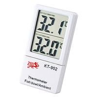 Аквариумный наружный термометр КТ 902 , фото 1