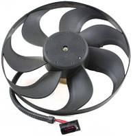 Вентилятор охлаждения радиатора Шкода Октавия ТУР