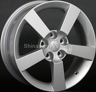 Литые диски Replay MI15 S 6.5x17/5x114.3 D67.1 ET38 (Silver)