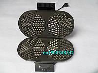 Электровафельница Silver Crest KH 1181 (двойная вафельница 1200 W)