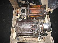 Ремонт гидронасоса Linde HPR160 экскаватора Atlas и Cat