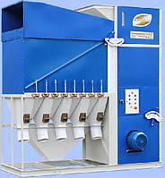 САД-150, зерноочисне обладнання, Аеромех